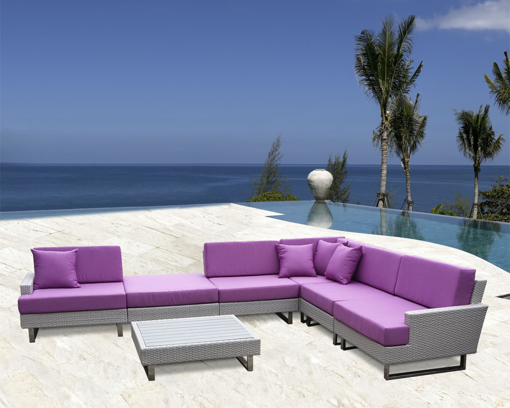luxe grote loungesets